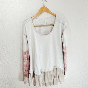 Free People Claire's BFF Tunic